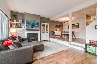 "Main Photo: 1069 LILLOOET Road in North Vancouver: Lynnmour Townhouse for sale in ""Lynnmour West"" : MLS®# R2338577"