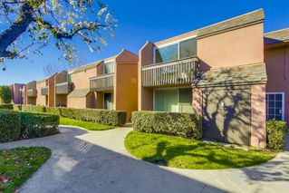 Photo 13: CLAIREMONT Condo for sale : 0 bedrooms : 6333 Mount Ada Rd #296 in San Diego