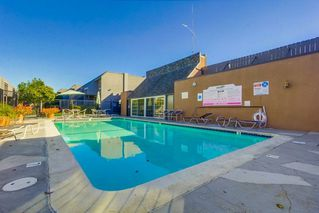 Photo 22: CLAIREMONT Condo for sale : 0 bedrooms : 6333 Mount Ada Rd #296 in San Diego
