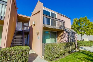 Main Photo: CLAIREMONT Condo for sale : 0 bedrooms : 6333 Mount Ada Rd #296 in San Diego