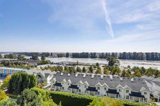 "Photo 15: 1006 2763 CHANDLERY Place in Vancouver: Fraserview VE Condo for sale in ""THE RIVER DANCE"" (Vancouver East)  : MLS®# R2341147"