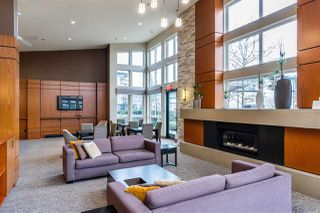 """Photo 18: 2205 3100 WINDSOR Gate in Coquitlam: New Horizons Condo for sale in """"THE LLOYD"""" : MLS®# R2343415"""