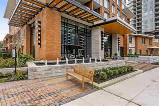 """Photo 20: 2205 3100 WINDSOR Gate in Coquitlam: New Horizons Condo for sale in """"THE LLOYD"""" : MLS®# R2343415"""