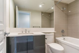 """Photo 11: 2205 3100 WINDSOR Gate in Coquitlam: New Horizons Condo for sale in """"THE LLOYD"""" : MLS®# R2343415"""