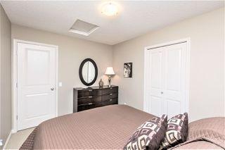 Photo 23: 33 Newgate Way: St. Albert House for sale : MLS®# E4146209