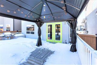 Photo 28: 33 Newgate Way: St. Albert House for sale : MLS®# E4146209