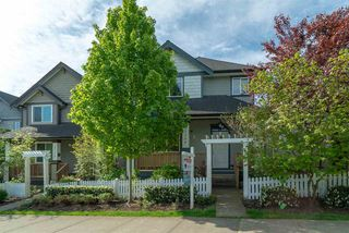 """Main Photo: 21166 80 Avenue in Langley: Willoughby Heights House for sale in """"Yorkson South"""" : MLS®# R2347726"""