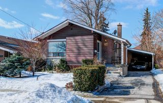 Photo 1: 34 Rowallan Drive in Toronto: West Hill House (Bungalow) for sale (Toronto E10)  : MLS®# E4382523