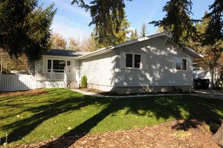 Main Photo: 1988 GLENMORE Avenue: Sherwood Park House for sale : MLS®# E4147949