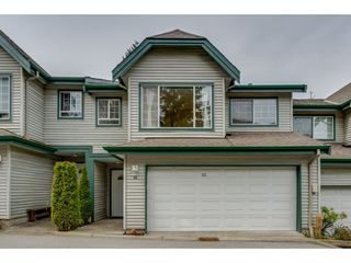 """Photo 2: 15 7465 MULBERRY Place in Burnaby: The Crest Townhouse for sale in """"SUNRIDGE"""" (Burnaby East)  : MLS®# R2352094"""