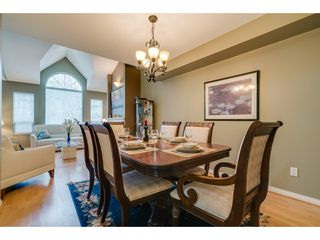 """Photo 10: 15 7465 MULBERRY Place in Burnaby: The Crest Townhouse for sale in """"SUNRIDGE"""" (Burnaby East)  : MLS®# R2352094"""