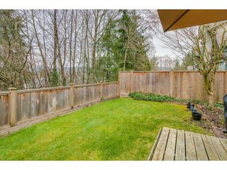 """Photo 20: 15 7465 MULBERRY Place in Burnaby: The Crest Townhouse for sale in """"SUNRIDGE"""" (Burnaby East)  : MLS®# R2352094"""