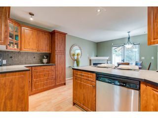 """Photo 4: 15 7465 MULBERRY Place in Burnaby: The Crest Townhouse for sale in """"SUNRIDGE"""" (Burnaby East)  : MLS®# R2352094"""