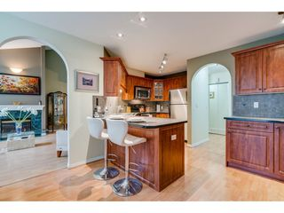"""Photo 5: 15 7465 MULBERRY Place in Burnaby: The Crest Townhouse for sale in """"SUNRIDGE"""" (Burnaby East)  : MLS®# R2352094"""