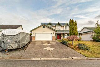 "Photo 1: 33553 KNIGHT Avenue in Mission: Mission BC House for sale in ""Hillside/Forbes"" : MLS®# R2352196"