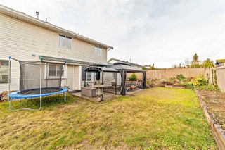 "Photo 20: 33553 KNIGHT Avenue in Mission: Mission BC House for sale in ""Hillside/Forbes"" : MLS®# R2352196"
