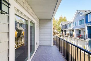"Photo 14: 41 20451 84 Avenue in Langley: Willoughby Heights Townhouse for sale in ""Walden"" : MLS®# R2354353"
