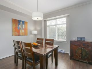 """Photo 5: 4 4910 CENTRAL Avenue in Delta: Hawthorne Townhouse for sale in """"CENTRAL PARK"""" (Ladner)  : MLS®# R2355391"""