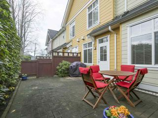 "Photo 18: 4 4910 CENTRAL Avenue in Delta: Hawthorne Townhouse for sale in ""CENTRAL PARK"" (Ladner)  : MLS®# R2355391"