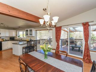 Photo 4: 1476 Jackson Dr in COMOX: CV Comox Peninsula House for sale (Comox Valley)  : MLS®# 810423