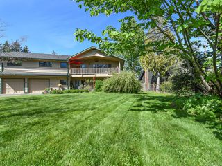Photo 1: 1476 Jackson Dr in COMOX: CV Comox Peninsula House for sale (Comox Valley)  : MLS®# 810423