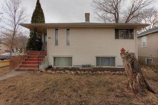 Photo 3: 8520 107 Street in Edmonton: Zone 15 House for sale : MLS®# E4151568