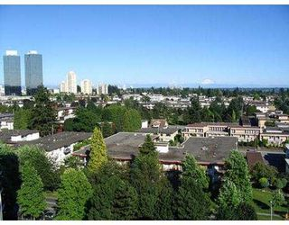 Photo 8: 1202 4165 MAYWOOD ST in Burnaby: Metrotown Condo for sale (Burnaby South)  : MLS®# V548544