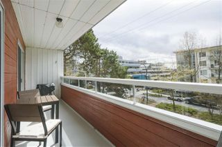 "Photo 6: 304 250 W 1ST Street in North Vancouver: Lower Lonsdale Condo for sale in ""CHINOOK HOUSE"" : MLS®# R2361862"