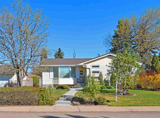 Photo 1: 7110 96A Avenue in Edmonton: Zone 18 House for sale : MLS®# E4153822