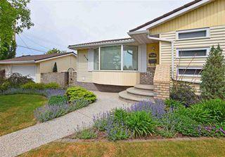 Photo 2: 7110 96A Avenue in Edmonton: Zone 18 House for sale : MLS®# E4153822