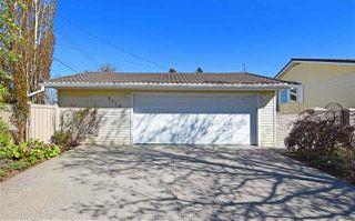 Photo 29: 7110 96A Avenue in Edmonton: Zone 18 House for sale : MLS®# E4153822