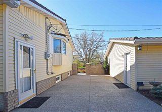 Photo 22: 7110 96A Avenue in Edmonton: Zone 18 House for sale : MLS®# E4153822