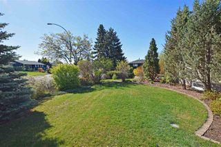 Photo 27: 7110 96A Avenue in Edmonton: Zone 18 House for sale : MLS®# E4153822