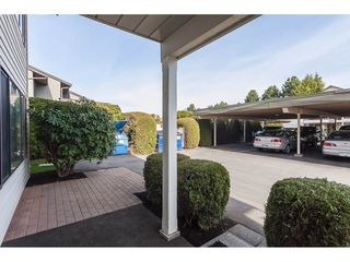 "Photo 8: 106 2853 W BOURQUIN Crescent in Abbotsford: Central Abbotsford Townhouse for sale in ""Bourquin Court"" : MLS®# R2361510"