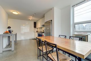 "Photo 4: 408 231 E PENDER Street in Vancouver: Strathcona Condo for sale in ""Framework"" (Vancouver East)  : MLS®# R2364192"