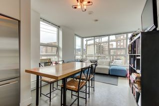 "Photo 3: 408 231 E PENDER Street in Vancouver: Strathcona Condo for sale in ""Framework"" (Vancouver East)  : MLS®# R2364192"