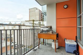 "Photo 10: 408 231 E PENDER Street in Vancouver: Strathcona Condo for sale in ""Framework"" (Vancouver East)  : MLS®# R2364192"