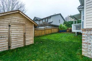 """Photo 17: 8760 215 Street in Langley: Walnut Grove House for sale in """"FOREST HILLS"""" : MLS®# R2365143"""
