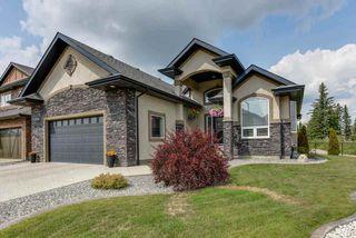 Main Photo: 1212 ADAMSON Drive in Edmonton: Zone 55 House for sale : MLS®# E4155285
