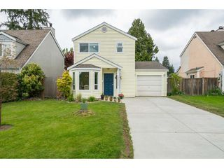 Main Photo: 12055 MCINTYRE Court in Maple Ridge: West Central House for sale : MLS®# R2367457