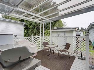 """Photo 19: 510 SUNDANCE Court in West Vancouver: Park Royal Manufactured Home for sale in """"Capilano River Park"""" : MLS®# R2368019"""
