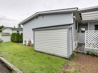 """Photo 20: 510 SUNDANCE Court in West Vancouver: Park Royal Manufactured Home for sale in """"Capilano River Park"""" : MLS®# R2368019"""