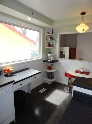 Photo 6: 8 Primrose Crescent in Winnipeg: Garden City House for sale ()  : MLS®# 1410398