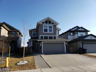 Photo 21: 30 MEADOWLAND Way: Spruce Grove House for sale : MLS®# E4156528