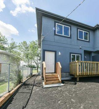 Photo 25:  in Edmonton: Zone 01 House Half Duplex for sale : MLS®# E4156839