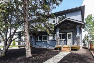 Photo 1:  in Edmonton: Zone 01 House Half Duplex for sale : MLS®# E4156839