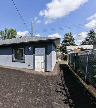 Photo 27:  in Edmonton: Zone 01 House Half Duplex for sale : MLS®# E4156839