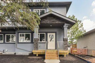 Photo 2:  in Edmonton: Zone 01 House Half Duplex for sale : MLS®# E4156839