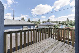 Photo 24:  in Edmonton: Zone 01 House Half Duplex for sale : MLS®# E4156839