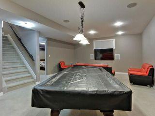 Photo 25: 1257 WESTERRA Crescent: Stony Plain House for sale : MLS®# E4156926
